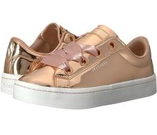 折合146.93元 SKECHERS Street Hi-Lites - Liquid Bling 女士板鞋