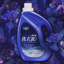 萃植轩 皂液洗衣液家庭瓶装4斤 券后¥8.9