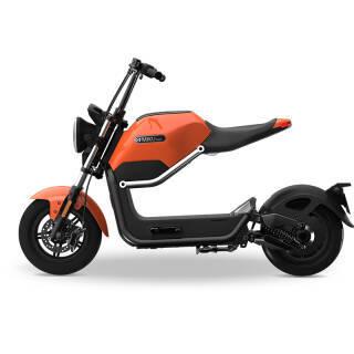 HIMIWAY 嗨米 60V20A 米酷mikuMAX 电动自行车 5600元