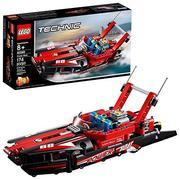乐高(LEGO) 机?#24213;?#31995;列 42089 快艇 $9.74(约69.09元)'