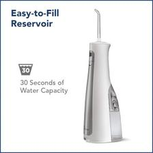 Waterpik 洁碧WF-03无线自由水牙线 亚马逊海外购 5.5折 直邮中国 ¥276.65