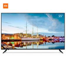 MI 小米 4C L55M5-AZ 液晶电视 55英寸 1999元