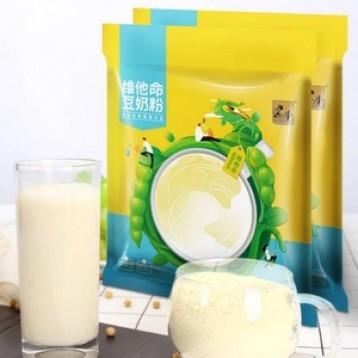 黑牛豆浆 维他命豆奶粉700g*2袋 7折 ¥27.8