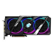 技嘉(GIGABYTE) AORUS GeForce RTX 2060 SUPER 显卡 8GB 3599元