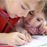 适合2岁+儿童 英文数学手工全都有 硬核妈妈训练营 儿童课外习题一网打尽