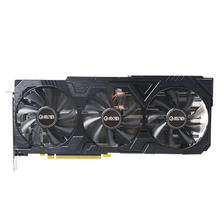 影驰 GeForce RTX2070 Super 大将  券后3899元