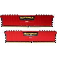 $59.99(原价$79.99)CORSAIR Vengeance LPX 16GB (2 x 8GB) DDR4 3200 C16 内存