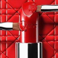皮质外壳 绝美烟花图案点缀其上 Dior 节日限量版彩妆热卖 收烟花眼唇盘