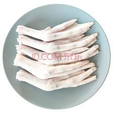 CP 正大食品 鸭掌 500g *6件 119.46元包邮(双重优惠)