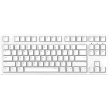 iKBC W200 2.4G无线 机械键盘 384元包邮