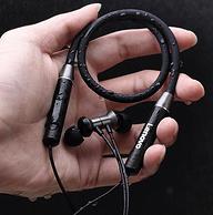 3年换新、蓝牙5.0二代:联想 HE05 脖带式蓝牙耳机 49元包邮