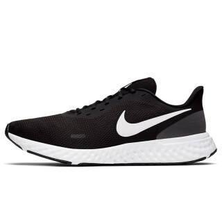 18日22点:耐克NIKE 男子 缓震 透气 REVOLUTION 5 跑步鞋 BQ3204-002黑色41码 349元