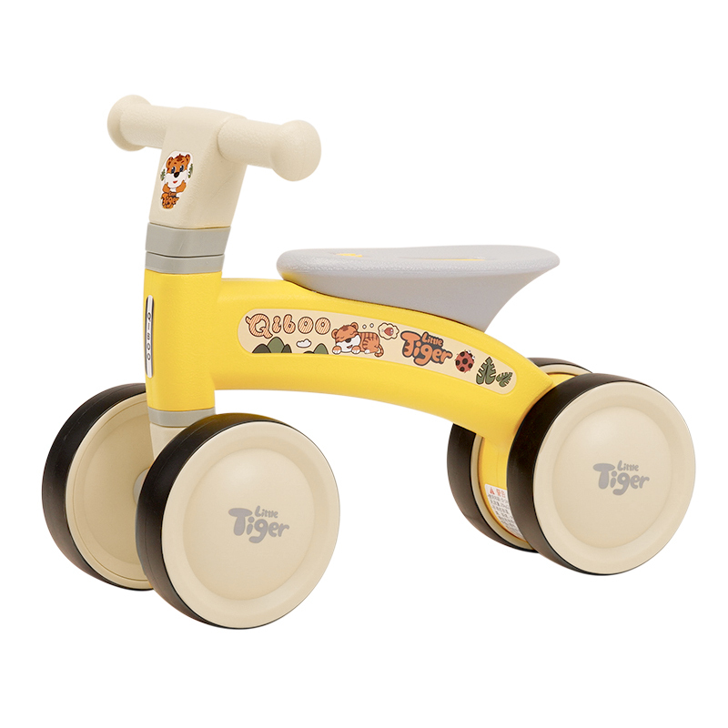 Little Tiger 小虎子 儿童滑行车 99元包邮