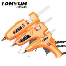 龙韵 热熔胶枪 40W 12.5*11cm 9.8元