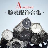 雷达帝星$399 Dior 墨镜$69.99 Ashford 精选腕表、配饰合集