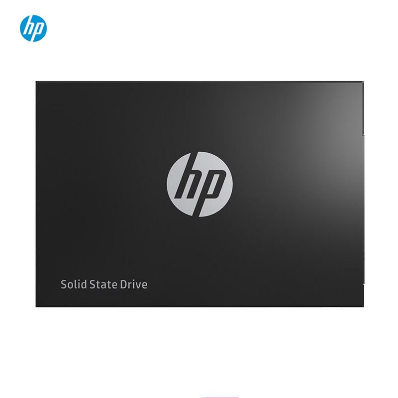 HP 惠普 S700系列 2.5英寸 SATA接口 固态硬盘 250GB 202元包邮
