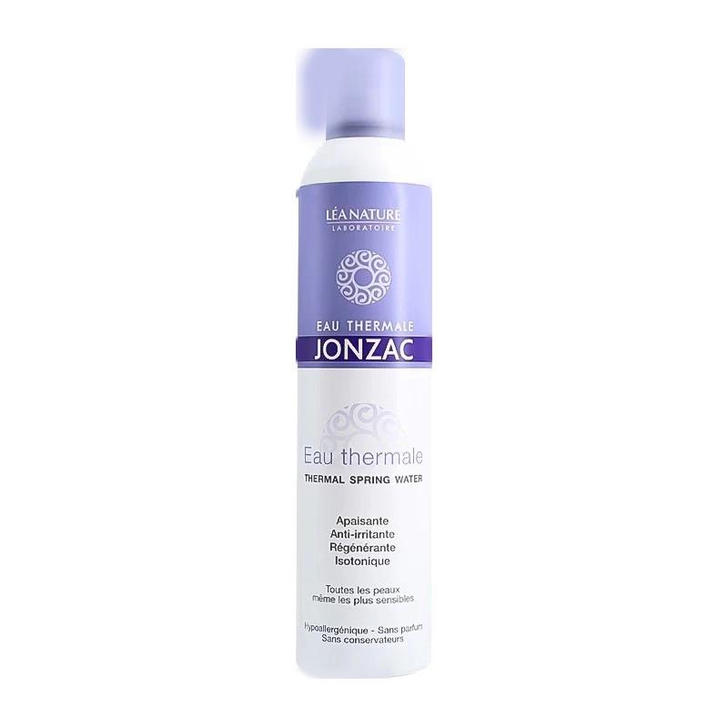 JONZAC净妍可容扎克活泉大喷补水保湿舒缓定妆敏感肌可用300ml 64元