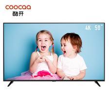 coocaa 酷开 50K5C 50英寸 4K 液晶电视 1394元包邮(需用券)