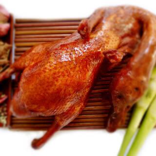 大红门 老北京酱鸭 800g *7件 109元(合15.57元/件)