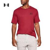安德玛 Sportstyle 运动训练短袖T恤 宽松剪裁 139元618狂欢价