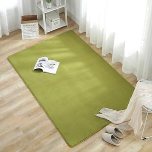 大尺寸!珊瑚绒地毯40*120CM 券后¥5.9