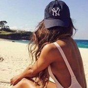 降至¥99 New Era MLB NY Yankees 9Forty 可调节棒球帽'