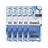限时特价¥290 + 2套免邮中国 Balea 芭乐雅 浓缩玻尿酸精华液安瓶 7支*5件装,