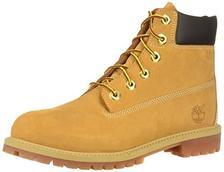 Timberland 添柏岚 儿童 6英寸优质靴 含税到手价为615元