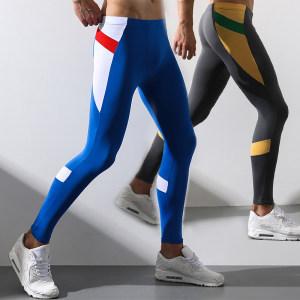 Superbody 男士保暖裤 打底裤 2条 39元包邮