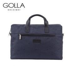 GOLLA北欧风单肩轻便手提包男商务旅行包短途大容量男士出差包袋行李袋旅