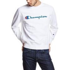 【中亚Prime会员】Champion Basic系列 C3-H004 男士圆领卫衣