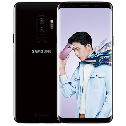 2500元差价!SAMSUNG 三星 Galaxy S9 + 智能手机 6G+64G 411美元约¥2775(京东5469元) 买手党-买手聚集的地方