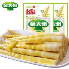金大州 泡椒笋尖88g×4袋大袋装 券后¥16.8
