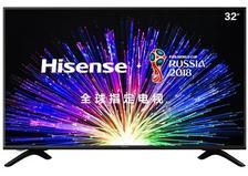 限地区: Hisense 海信 LED32EC300D 32英寸 全高清液晶电视 688元包邮