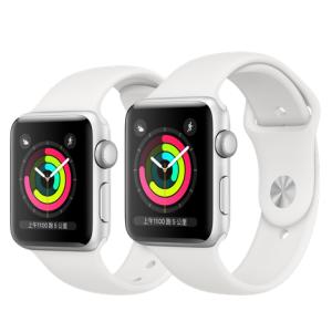 苹果手表3 官方降至1499元起