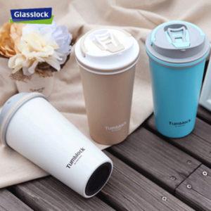 Glasslock 真空保温杯车载咖啡杯 52元包邮