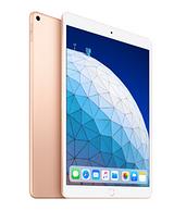 600元差价:Apple iPad Air 10.5英寸 平板电脑 (wlan、64g) 2999元(京东3588元)