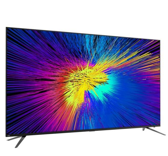 TOSHIBA 东芝65U6900C 65英寸 4K 液晶电视 4599元