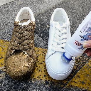 尚容 小白鞋一擦增白清洁剂神器 ¥6