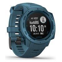 $199.99(原价$299.99)Garmin Instinct 三防户外GPS手表 支持心率