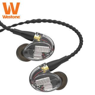 Westone 威士顿 NEW UM50 PRO 五单元动铁耳机入耳式 2999元