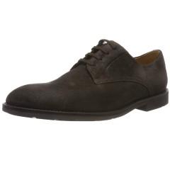 国内售价¥1399!【中亚Prime会员】Clarks 其乐 Ronnie Walk 男士英伦商务皮鞋