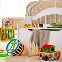 低至3.6折 KidKraft、Melissa & Doug、Trademark 等儿童家具、玩具品牌优惠