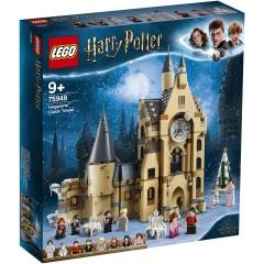 免邮!LEGO 乐高哈利波特系列 霍格沃茨钟楼 75948