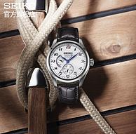 SEIKO 精工 Presage系列 SPB059J1 男士机械表 3960元(长期5346元)