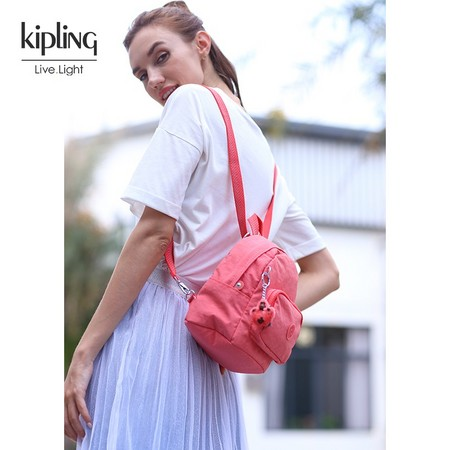 Kipling K1267350W 迷你双肩包 269元包邮(需用券) ¥269