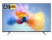 历史低价: KKTV U40 液晶电视 40英寸 1299元包邮(需用券)