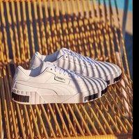 黄金码低至¥421 Puma Cali Bold 女士休闲鞋 Selena Gomez同款