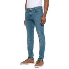 码全!Levi's 李维斯 Terry 512 男士修身牛仔裤