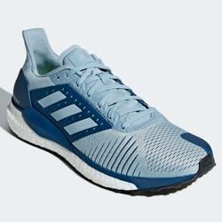折合320.97元 adidas 阿迪达斯 SOLAR GLIDE 男款跑鞋